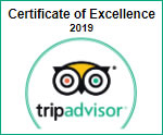 2019 TripAdvisor Reviews