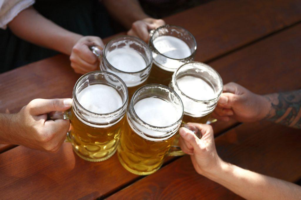 Festivais de Cerveja