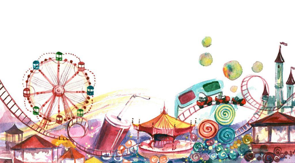 Irn bru carnival