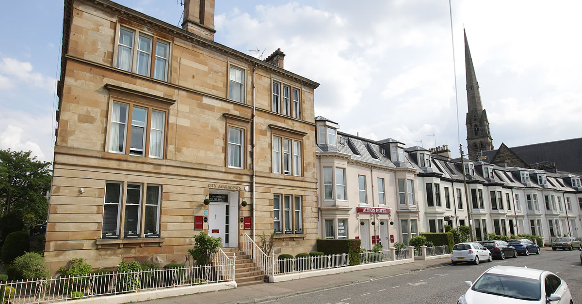 City Serviced Apartments Glasgow Short Stay Holiday Apartments