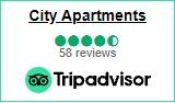 City Apartments TripAdvisor Reviews